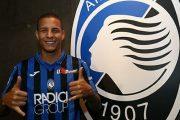 Atalanta : un retour au Brésil pour Guilherme Arana ?
