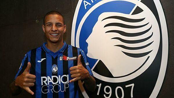 Atalanta : Guilherme Arana déjà sur le départ ?