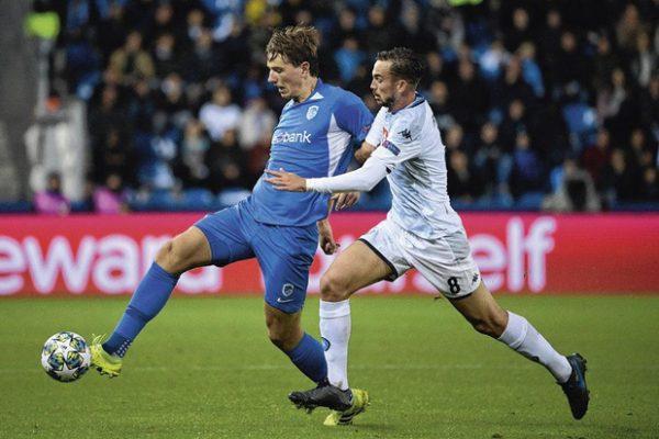 Sheffield Utd se positionne sur Sander Berge