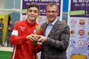 Lille et Man City ciblent un grand espoir turc