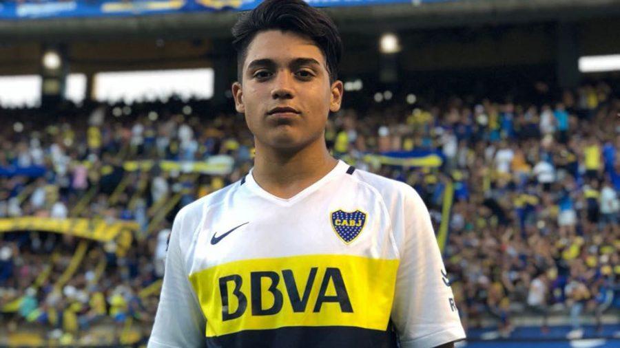 Le FC Barcelone ne lâche pas deux jeunes Argentins