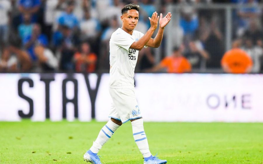 OM : Florian Chabrolle est toujours là