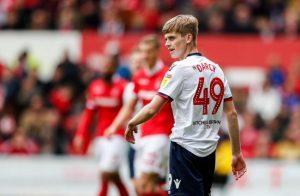 Leicester City se penche sur un jeune espoir anglais