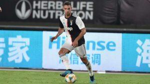 Juventus : direction l'Espagne pour Mattia De Sciglio ?
