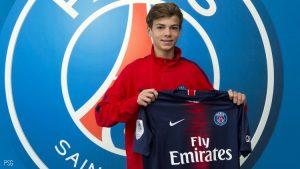 FC Barcelone : un jeune talent du PSG dans le viseur