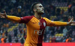 Lazio : accord trouvé avec Yunus Akgün