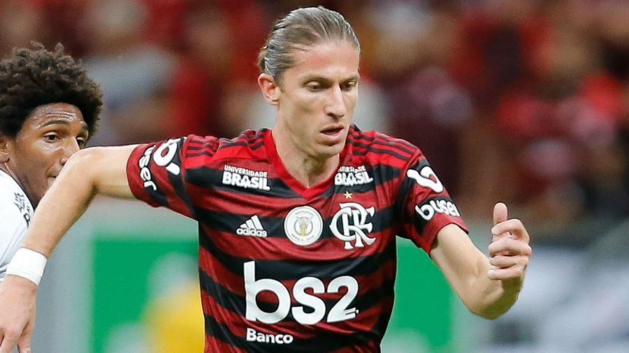 Flamengo : Filipe Luis futur entraineur ?