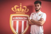 Officiel : Gabriel Pereira signe à l'AS Monaco