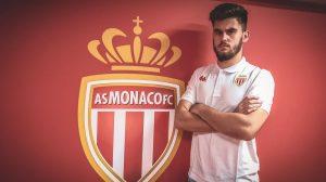 Officiel : Gabriel Pereira signe à l'AS Monaco