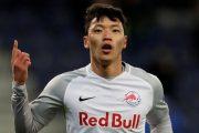 Arsenal : un sud-coréen pour renforcer l'attaque ?