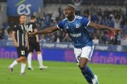 Strasbourg : une offre de 15M€ à venir pour Ibrahima Sissoko ?