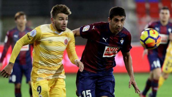 Le FC Seville active la piste José Angel