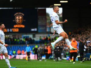Manchester United : un milieu de Championship dans le viseur