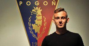 Manchester United surveille un jeune polonais