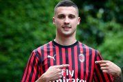 Milan AC : Rade Krunic sur le départ
