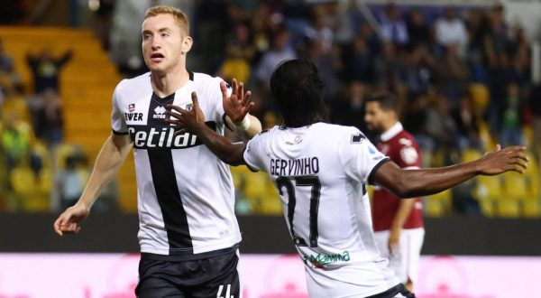 La Juventus Turin va boucler une arrivée