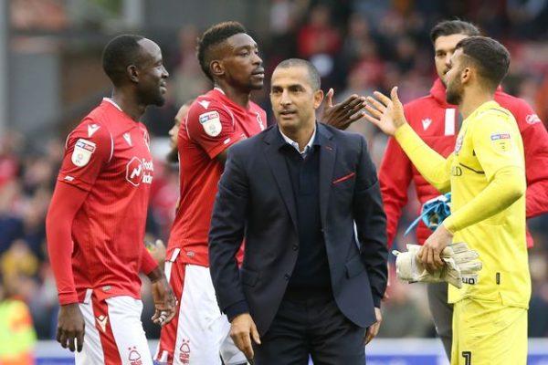 Officiel : Lamouchi rejoint par deux compatriotes