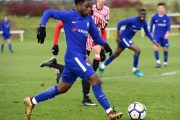 OGC Nice : un joueur de Chelsea dans le viseur