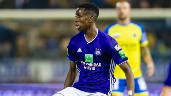 Mercato – FC Seville : un jeune talent belge dans le viseur