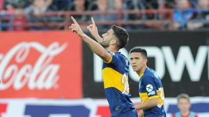 Lisandro Lopez définitivement à Boca Juniors ?