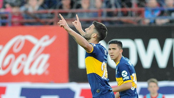 Lisandro Lopez définitivement à Boca Juniors ?