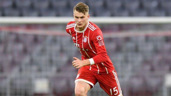 Le Milan AC se penche sur un jeune talent allemand