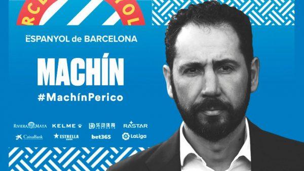 Officiel : un nouveau coach pour l'Espanyol