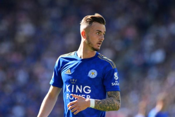 Le Real Madrid surveille James Maddison