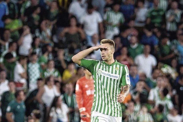 FC Barcelone : une piste espagnole pour succéder à Luis Suarez ?