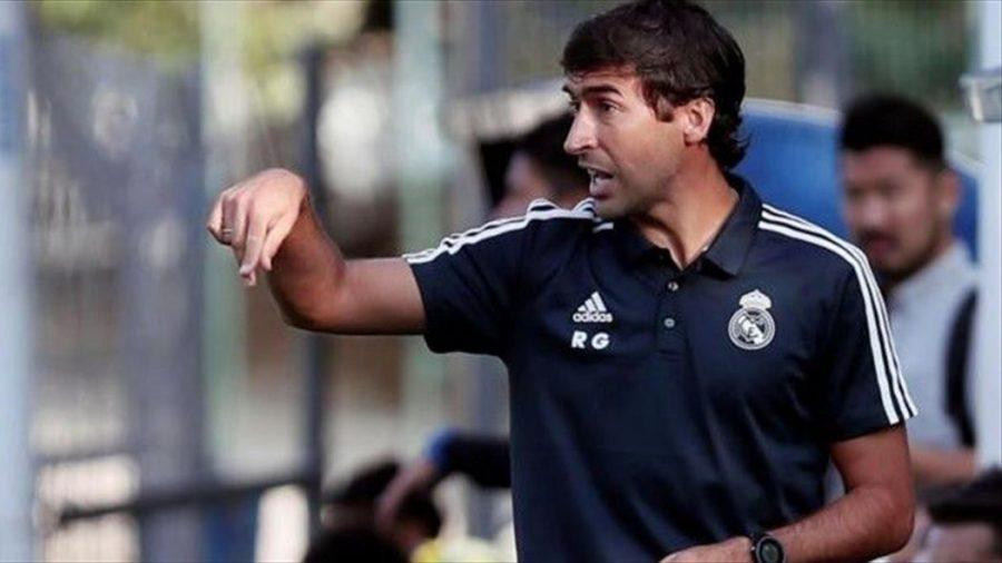 Raul ne dirait pas non au Real Madrid !
