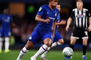 Officiel : Chelsea annonce la prolongation de Reece James