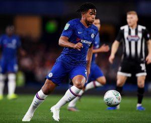 Chelsea : Reece James vers les Magpies ?