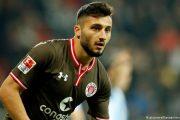 Officiel : un club allemand licencie un de ses joueurs !