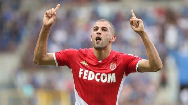 Monaco : on connait le prix de Slimani