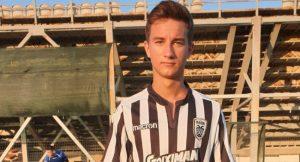Un grand espoir grec dans le viseur du FC Seville
