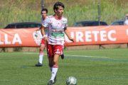 AC Ajaccio : la pépite du club va prolonger