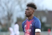 Officiel : Caen prête un attaquant