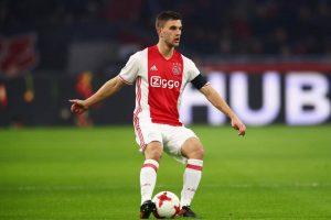 La Juventus pourrait encore piocher à l'Ajax