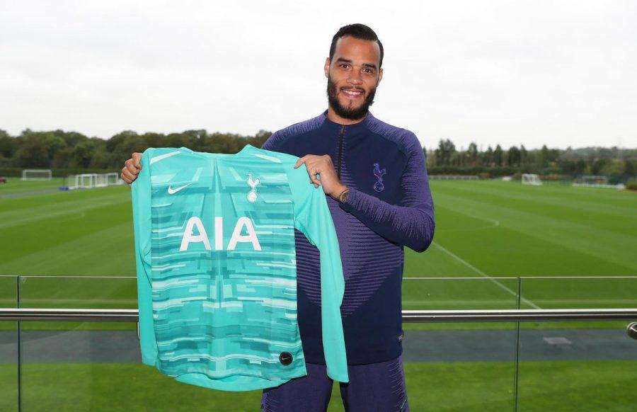 Officiel : Tottenham rappelle un de ses anciens gardiens