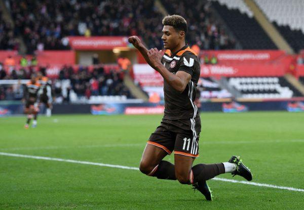 Sheffield Utd prêt à mettre 20M€ sur Watkins