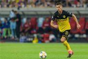 Le FC Barcelone se penche sur un milieu allemand