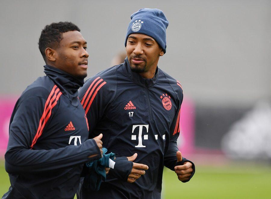 Mercato – Arsenal suit un défenseur du Bayern Munich