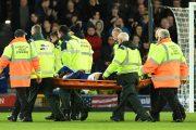Officiel : fracture de la cheville pour André Gomes