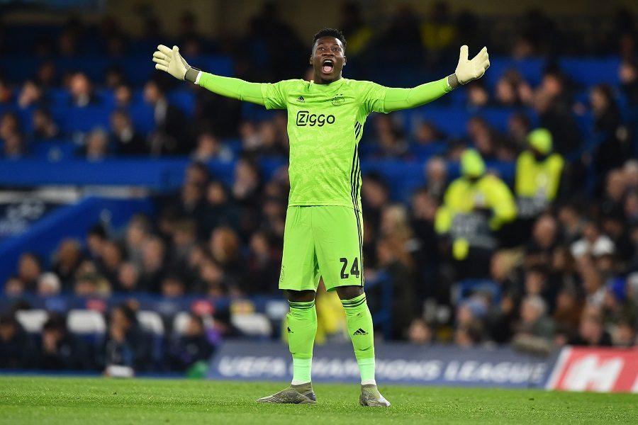 Chelsea : André Onana se rapprocherait