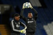PSG : André Onana ne sera pas recruté