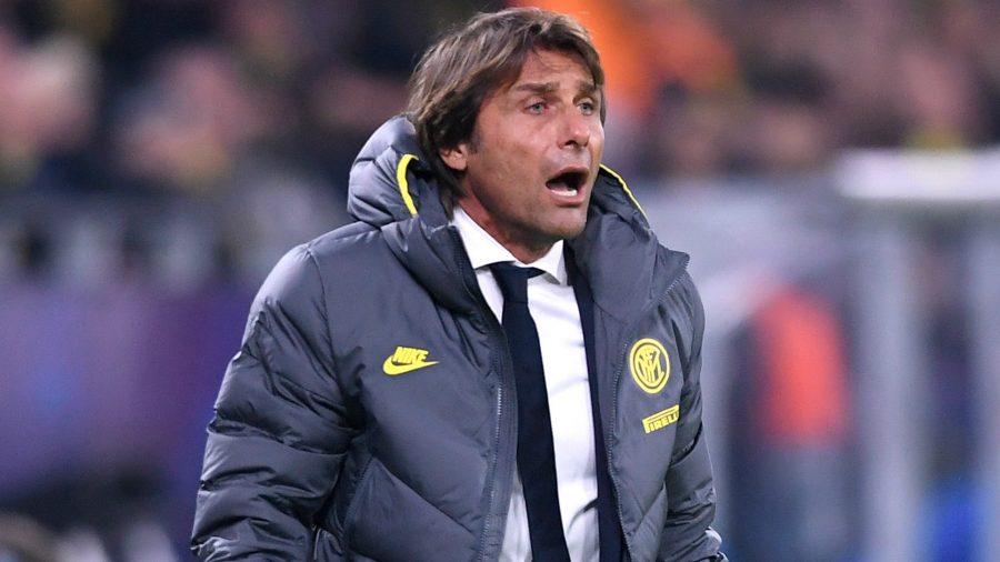 Inter Milan : Antonio Conte charge ses dirigeants après la défaite contre le Borussia