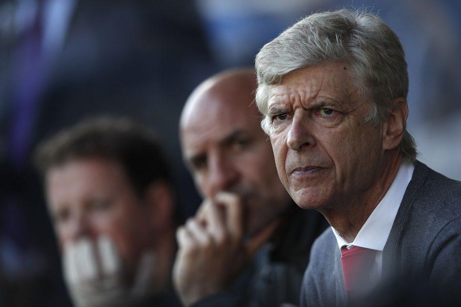 Arsène Wenger n'entraînera pas le Bayern Munich