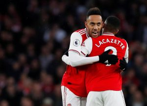 Mercato – Arsenal : Aubameyang a pris une décision concernant son avenir