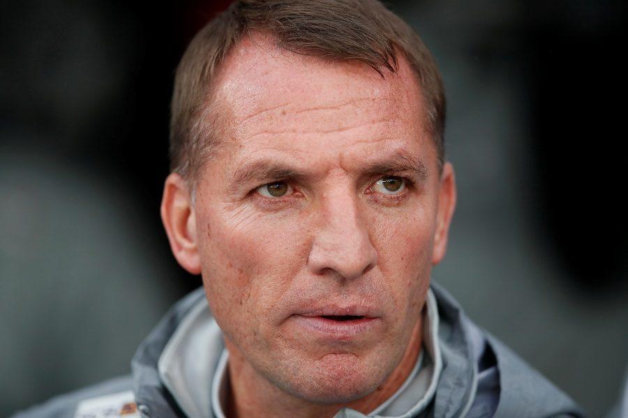 Arsenal : Brendan Rodgers refuse le poste