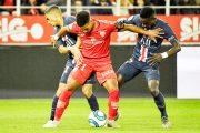 Chelsea observe deux joueurs de Dijon